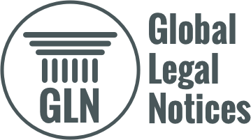 Global Legal Notices